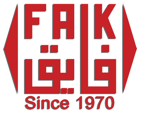 Faik-A touch of professionalism