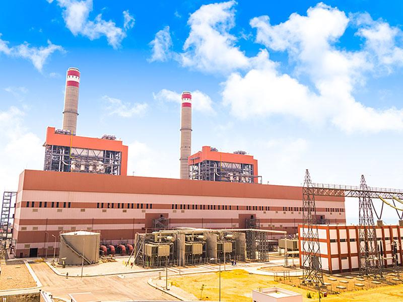 Ain El Sukhna Power