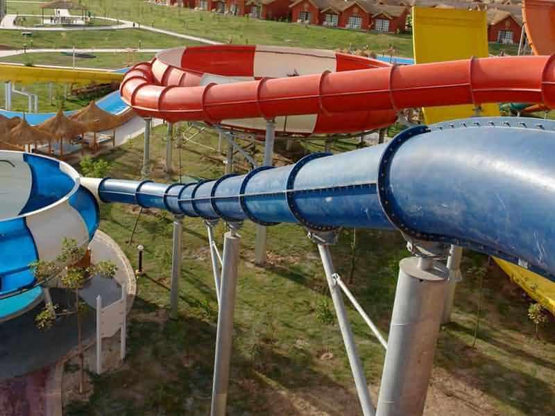 05 Aqua park Hurgada