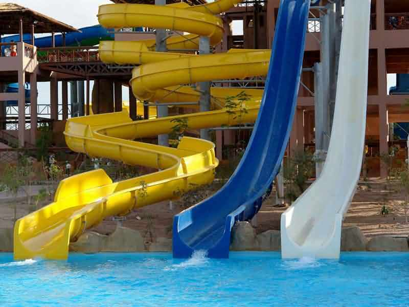 06 Aqua park Steel