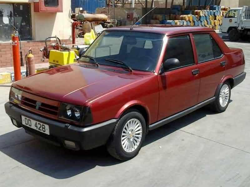 17 Shahine Car