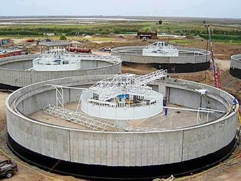 20 Water Pipeline Hurgada