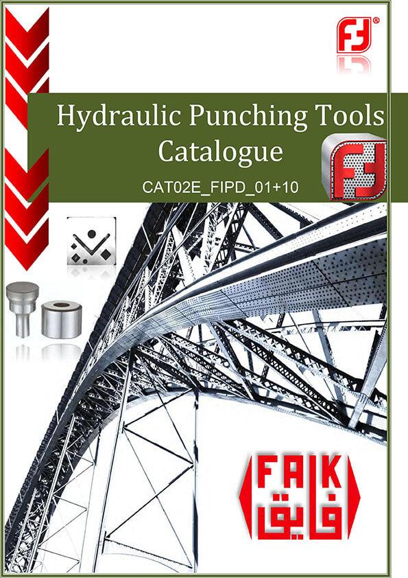 Hydraulic-Punching-Tools-Catalogue